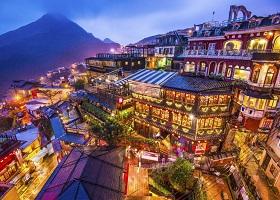 Keelung (Taipei), Taiwan