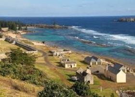 Kingston, Norfolk Island, Australia