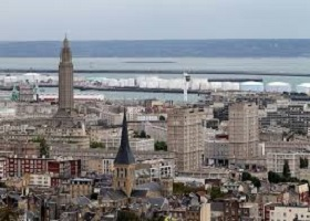 Le Havre (Paris), France