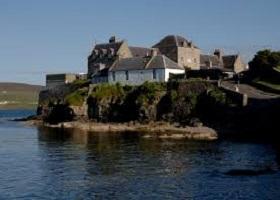 Lerwick, Shetland Islands, United Kingdom