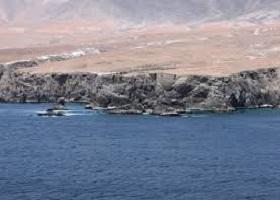 Punta Islay, Peru / Matarani, Peru