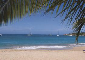 Mayreau, St. Vincent Grenadines