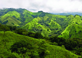 Monteverde (B,L,D)