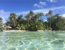 Motu Mahaea (Tahaa) / Raiatea, French Polynesia