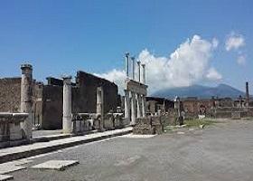 Naples (Pompeii), Italy