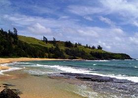 Nawiliwili, Kauai, Hawaii, US