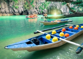 Palawan Puerto Princesa, Philippines