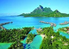 Papeete, French Polynesia