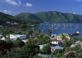 Port Elizabeth, Bequia, St. Vincent and the Grenadines