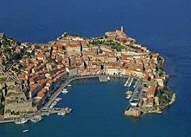 Portoferraio (Elba), Italy