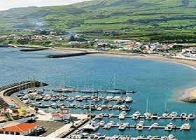 Praia di Vitoria, Terceira, Azores, Portugal