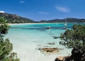 Propriano (Bonifacio), Corsica, France