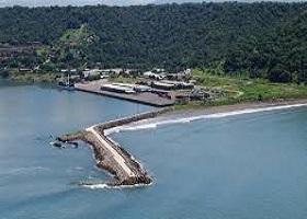 Puntarenas (Puerto Caldera), Costa Rica
