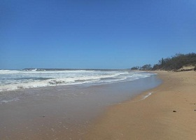 Richards Bay, South Africa