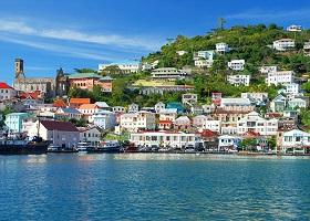 Saint Georges, Grenada