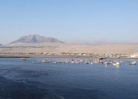 Salaverry (Trujillo), Peru