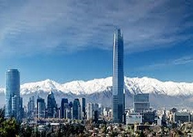 San Antonio (Santiago), Chile