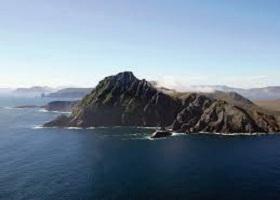 Scenic Cruising Cape Horn