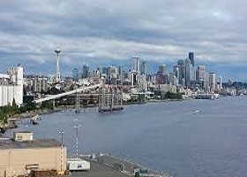 Seattle, Washington, US