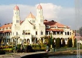Semarang, Java, Indonesia