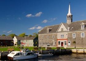 Shelburne, Nova Scotia, Canada