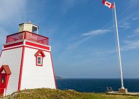 St Anthony, Newfoundland, Canada