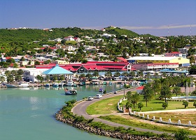 St. Johns, Antigua and Barbuda