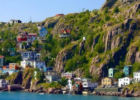 St Johns, Newfoundland, Canada