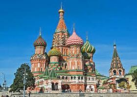 St. Petersburg, Russia