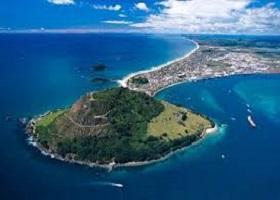 Tauranga (Rotorua), New Zealand