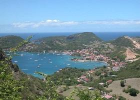 Terre-de-Haut, Iles des Saintes, Guadeloupe