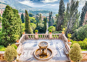 Welcome to Milan / Transfer to Lake Como