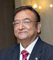 Subhash Goyal