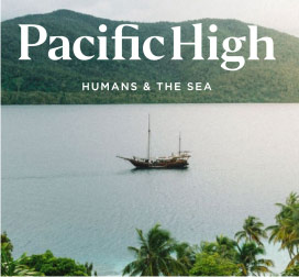 Pacific High Cruises