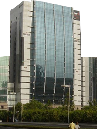 STIC Gurgaon Office
