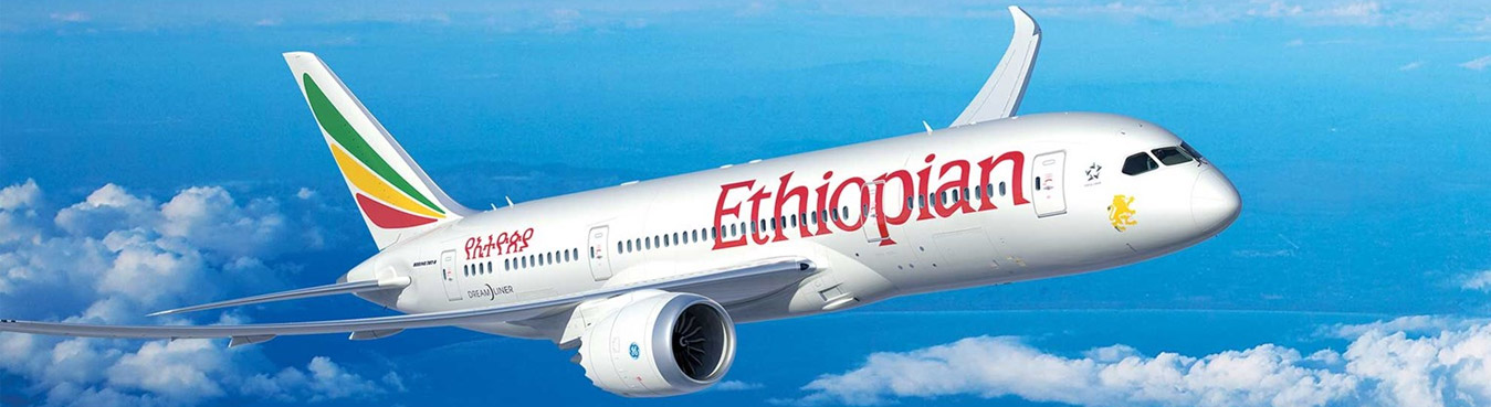 Ethiopian Airlines Stic Travel